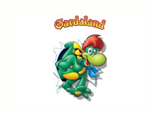 Pasqua a Gardaland