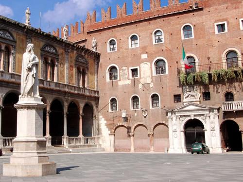 Monumenti Verona guida turistica